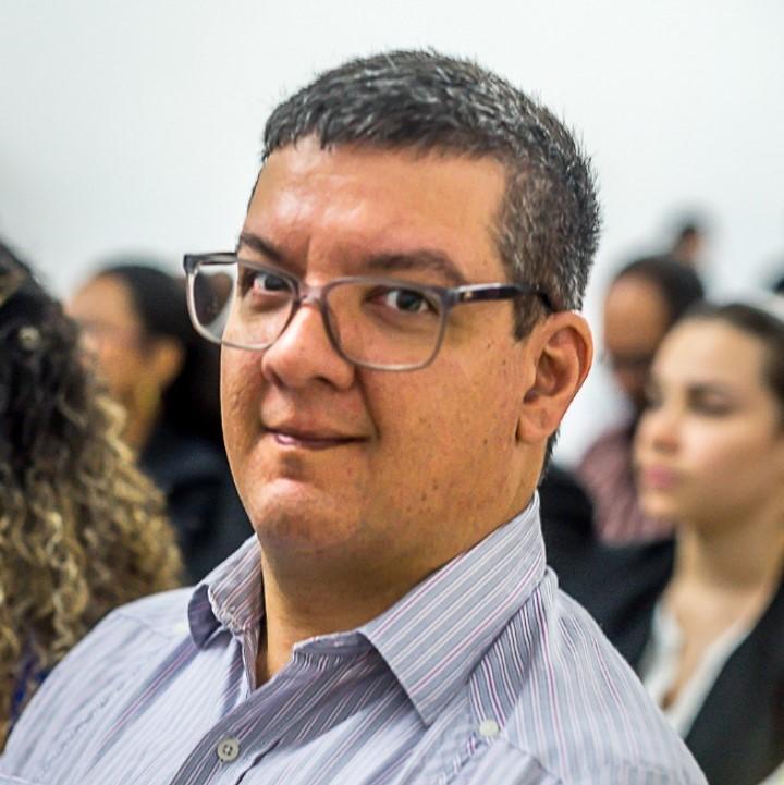 Luis Roberto Rodríguez