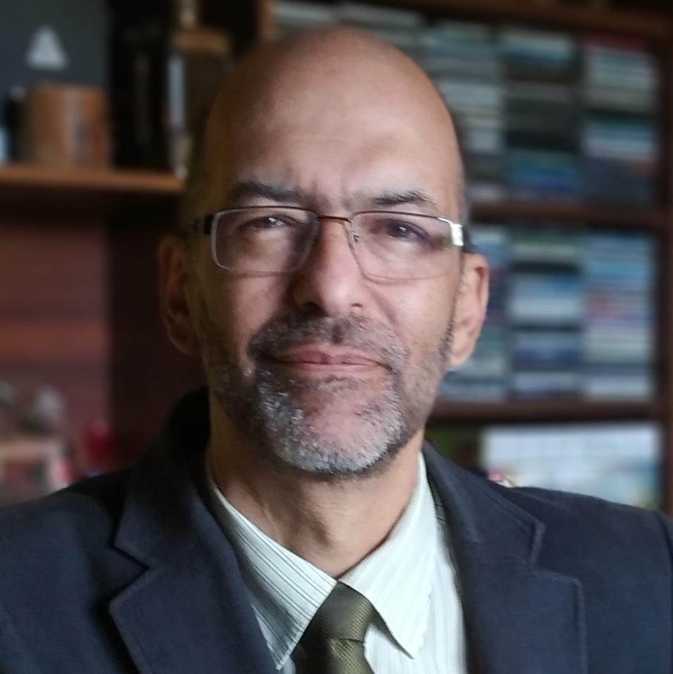Joel Campuzano